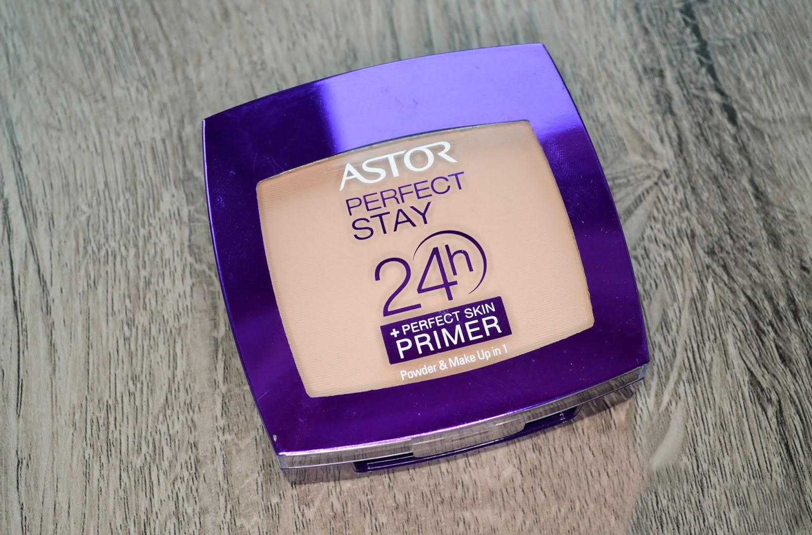 Dwa w jednym Astor Perfect Stay 24 H. Czy będzie działać?