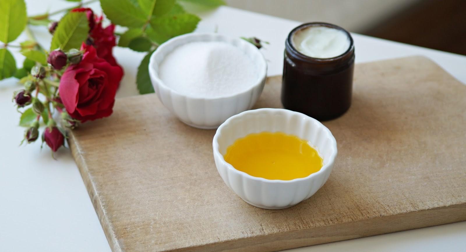 Kosmetyki naturalne z domowego laboratorium część 1