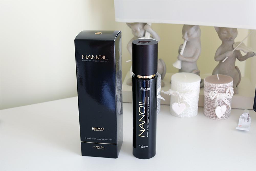 nanoil-niskoporowate